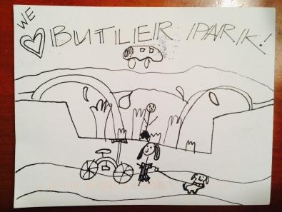 Butler Park
