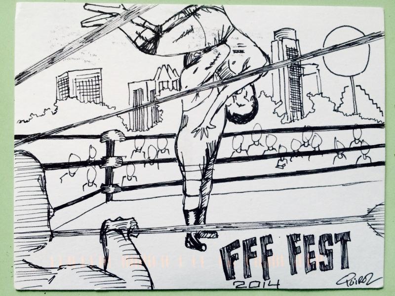 fff 2014