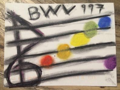 bwv 997